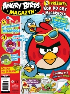 Angry Birds Magazyn