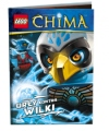 LEGOŸ Legends of Chima™. Orły kontra Wilki