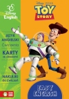 J�zyk angielski. �wiczenia. Toy Story - Disney English