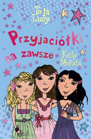 Książki dla dzieci » Przyjaciółki na zawsze