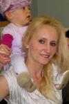 Marta Wojtysiak. Pełna energii mama trójki cudownych dzieci: Stasia (6 lat), Emila (4,5 roku) oraz Róży (prawie rok). Z zawodu księgowa,od kilku lat ... - Marta_WojtysiakPoznan__