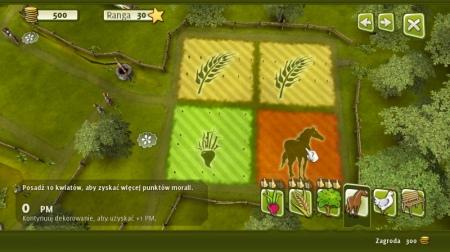 Family farm kody