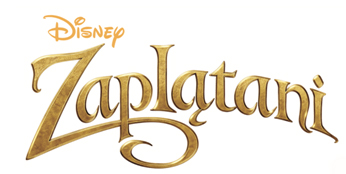 Znalezione obrazy dla zapytania zaplątani logo