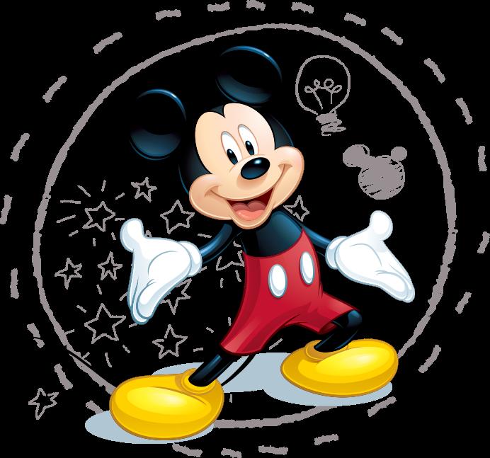Konkurs Mój Ulubiony Bohater Disneya Czas Dzieci