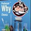 Professor Why: Chemia
