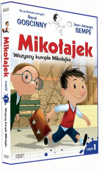 Miko�ajek (serial animowany) (2009-2011)  PLDUB.DVDRip.H264-TVM4iN  /  Dubbing PL *dla EXSite.pl*