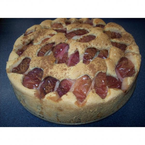Szybkie Ciasto z Jabłkami i Cynamonem Szybkie Ciasto z Jabłkami