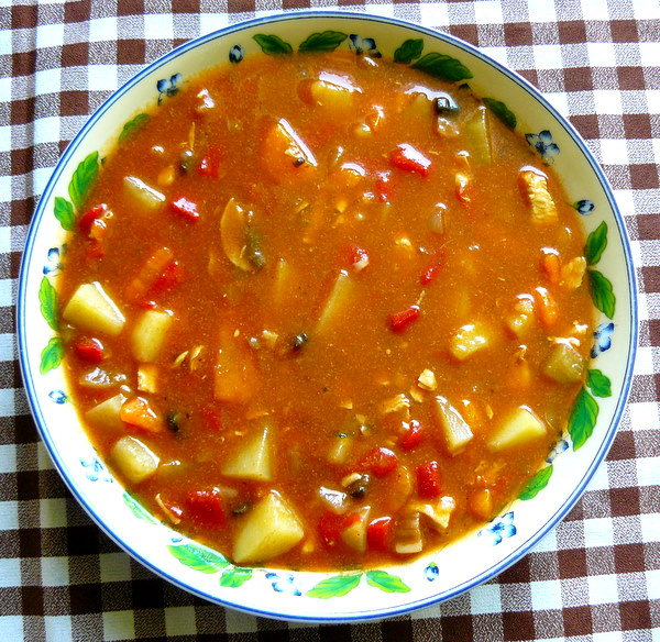 Супы борщиы с фото простые и вкусныеы фото