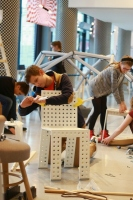 Inspirujący finisz projektu Kids Design Space