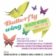 Ma�a ARTzona: Butterfly Wing