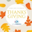 Thanksgiving Day with Little America