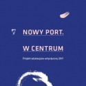 Nowy Port. W Centrum: Warsztaty introligatorskie