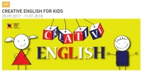 Creative English for Kids