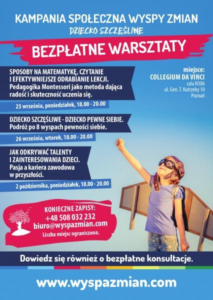 Jak odkrywać talenty i zainteresowania dzieci - Poznań ...