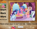 My Little Pony - puzzle