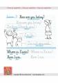 Piszę po angielsku - zabawy do druku, Czas Dzieci