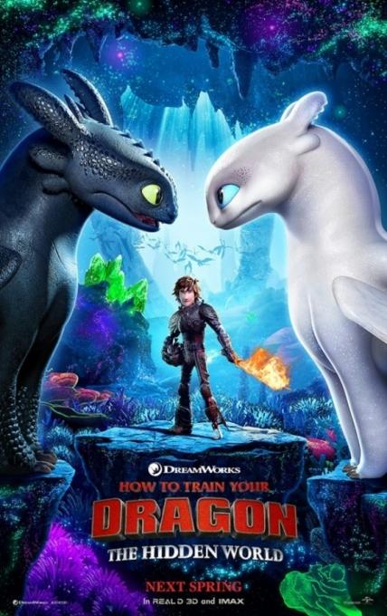 niesamowite filmy animowane