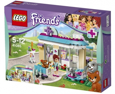Lego Friends Przyjaciółki Na Zawsze Konkurs Dvd Zakończony