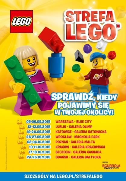 Konkurs Z Lego Friends Pop Star Poznań Zakończony Czas Dzieci