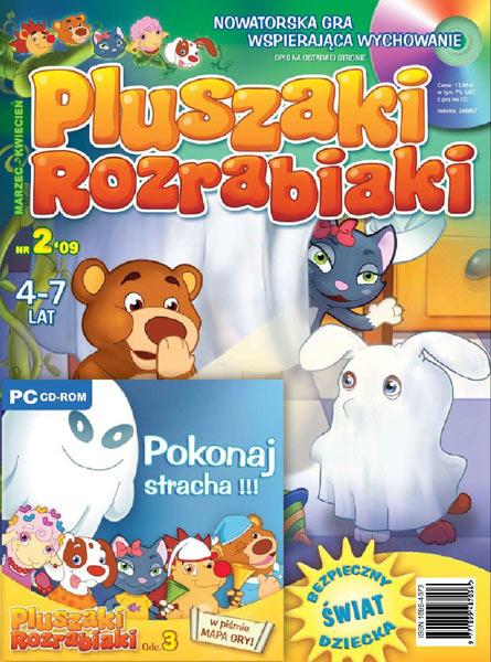 Pluszaki Rozrabiaki Konkurs Portalu Czasdzieci Pl I Wydawnictwa