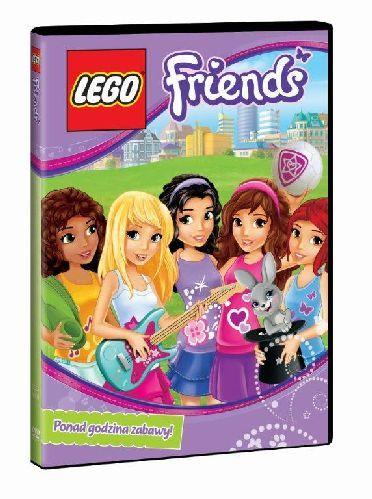 Lego Friends Przyjaźń I Zabawa Konkurs Literacki Zakończony