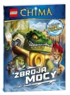 LEGOŸŸ Legends of Chima™. Zbroja mocy