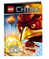 LEGO Legends of Chima. Potęga ognia