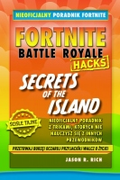 Fortnite Battle Royale. Secrets of the Island