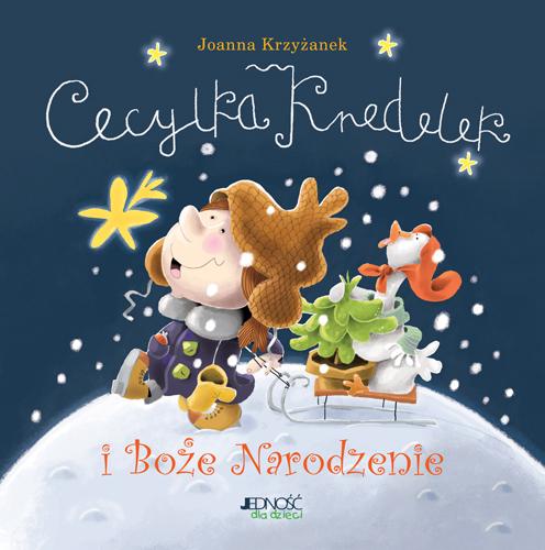 Cecylka Knedelek i Boże Narodzenie, Czas Dzieci