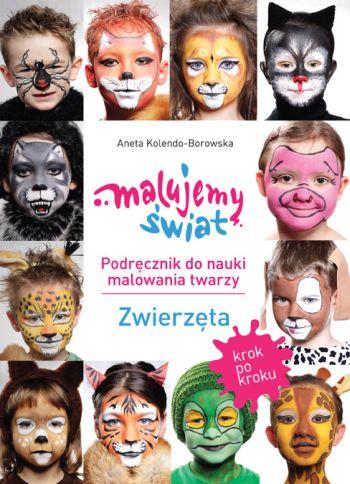 Malujemy świat Książki Dla Dzieci Czas Dzieci