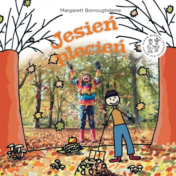 Jesień Plecień Książki Dla Dzieci Czas Dzieci