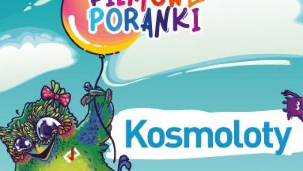 Kosmoloty Szczecin Czas Dzieci