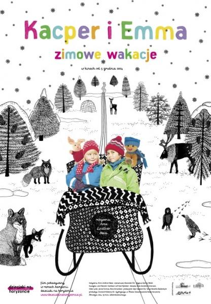 Znalezione obrazy dla zapytania zimowe filmy dla dzieci