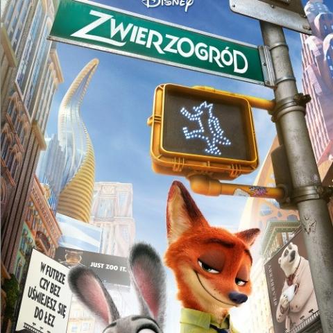 zdjęcia z galerii filmów animowanych