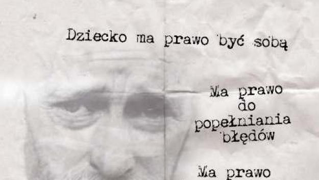 10 Cytatów Janusza Korczaka Które Powinien Przeczytać Każdy