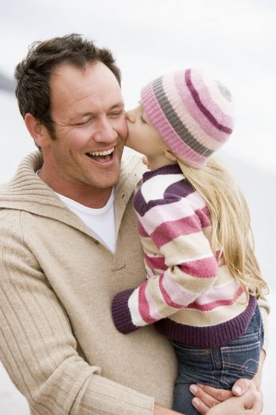 Randki z samotnym rodzicem (zapoznanie się z dziećmi)