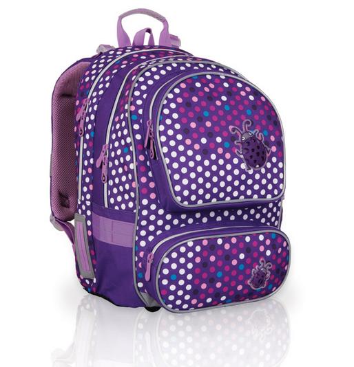 adc1f5ba13e00 Jaki plecak dla sześciolatka