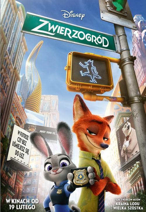 Pełne filmów animowanych