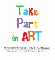 Teatralny listopad z festiwalem TAKE PART IN ART