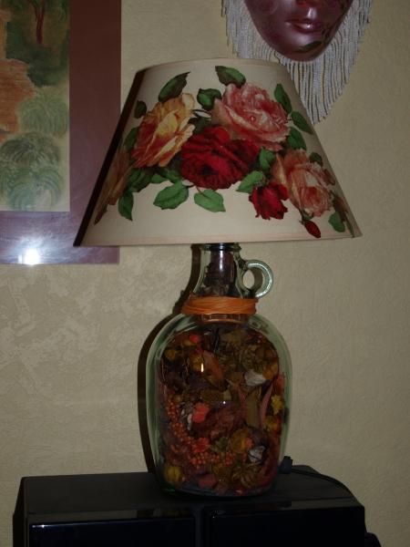 Pachnąca Lampa Potpourri Diy Czas Dzieci