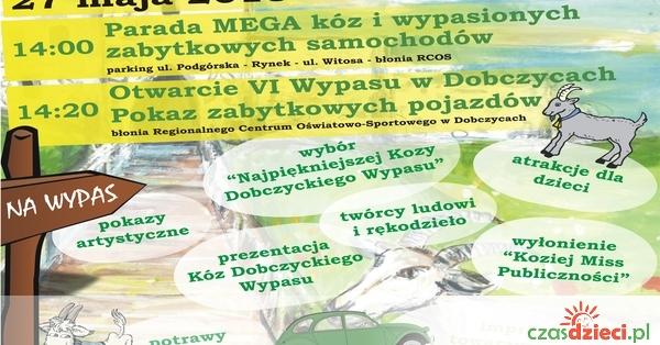 VI Wypas w Dobczycach - Kraków a6a1ddc287