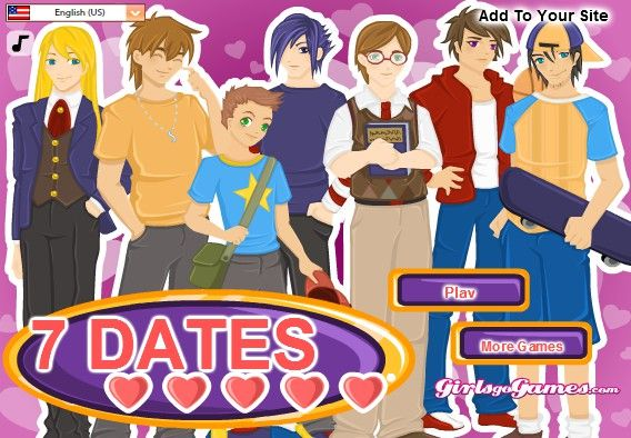 Zasady randek 2013